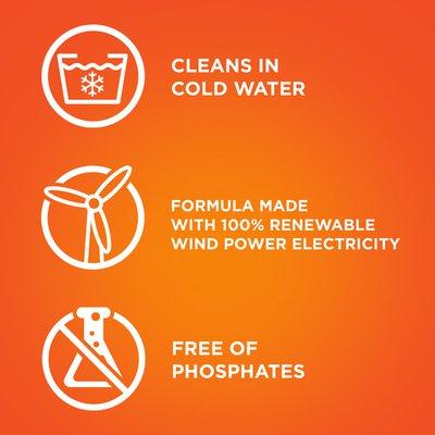 Tide Pods Liquid Laundry Detergent Pacs, Original
