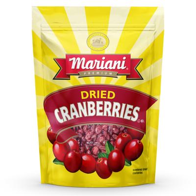 Mariani Dried  Sweetened Cranberries