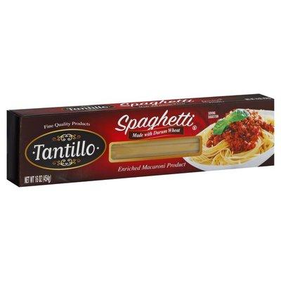 Tantillo Spaghetti