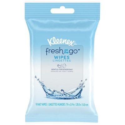 Kleenex Wet Wipes