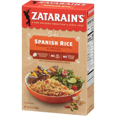 Zatarain's® Spanish Rice