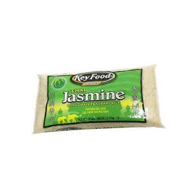 Key Food Jasmine Rice
