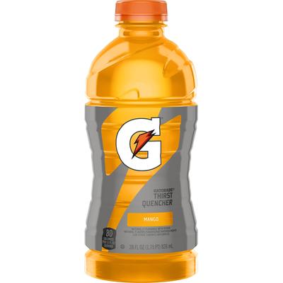Gatorade Thirst Quencher, Mango