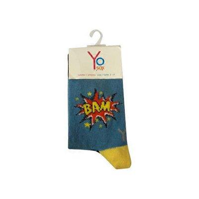 Giftcraft Bam Bam Boys Sock