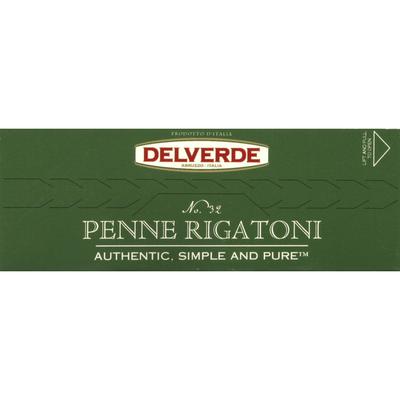 Delverde Penne Rigate, No. 32