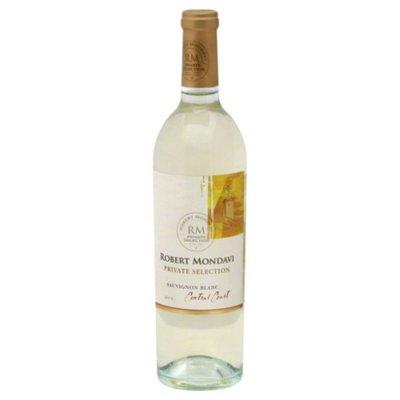 Robert Mondavi Private Selection Sauvignon Blanc White Wine
