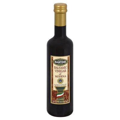 Fratelli Mantova Balsamic Vinegar, of Modena