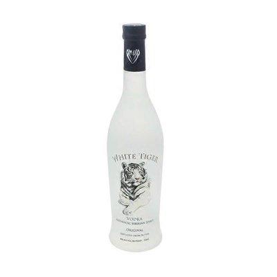 Amur Spirits White Tiger Vodka