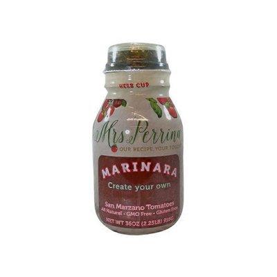 Mrs. Perrina Marinara Sauce