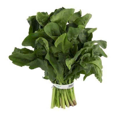 Organic Spinach Bunch