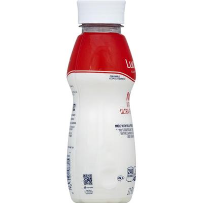 Lucerne Milk