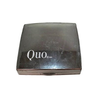 Quo Soft Beige Wet & Dry Powder Foundation