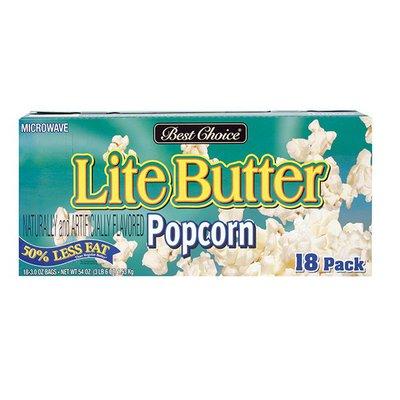 Best Choice Popcorn