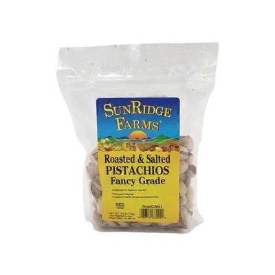 SunRidge Farms Roasted & Salted Pistachios