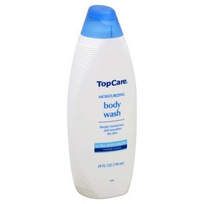 TopCare Deep Moisturizing Body Wash Nourishing