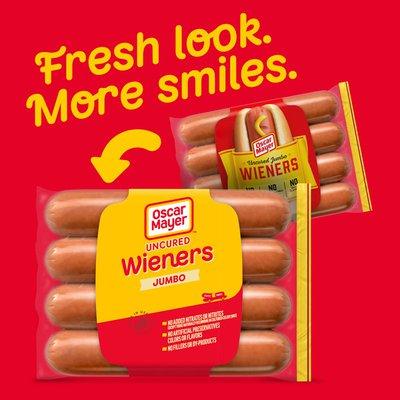 Oscar Mayer Jumbo Wieners
