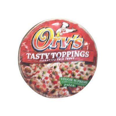 Orvs Pizza, Veggie Supreme, 12 Inch