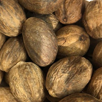 Frontier Organic Whole Nutmeg