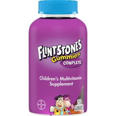 Flintstones Gummies Complete