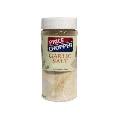 Pc Garlic Salt