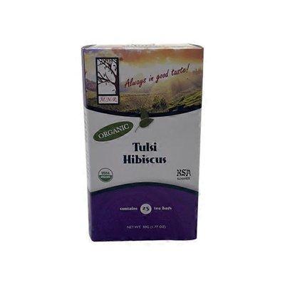 Always In Good Taste Organic Hibiscus Tulsi Tea