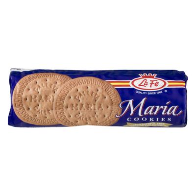 La Fe Maria Cookies