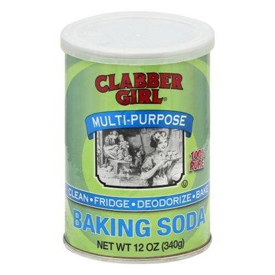 Clabber Girl Baking Soda, Multi-Purpose