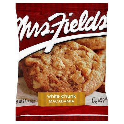 Mrs. Field's Cookie, White Chunk Macadamia