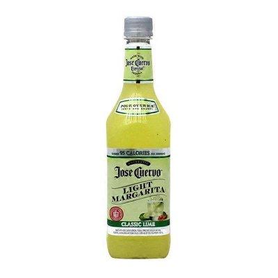 Jose Cuervo Authentic Light Margaritas