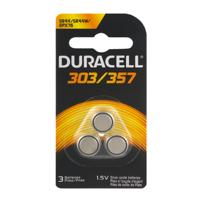 Duracell Coin Button Specialty Batteries