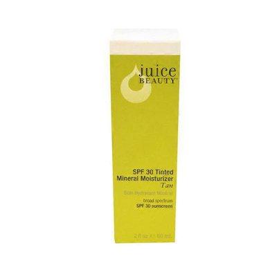 Juice Beauty SPF 30 Tinted Mineral Moisturizer - Tan