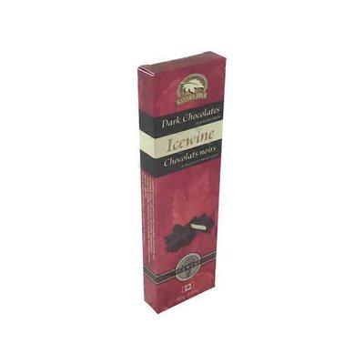 Canada True Icewine Dark Chocolate