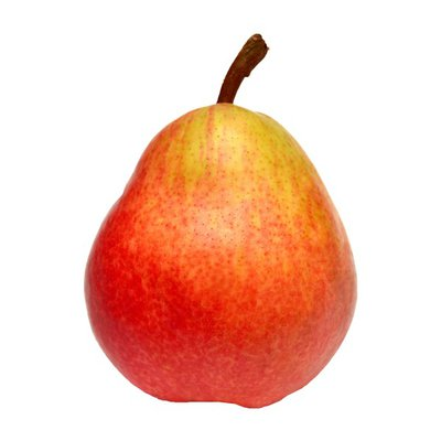 Organic Red Bartlett Pear