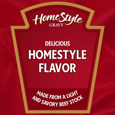 Heinz Savory Beef Gravy