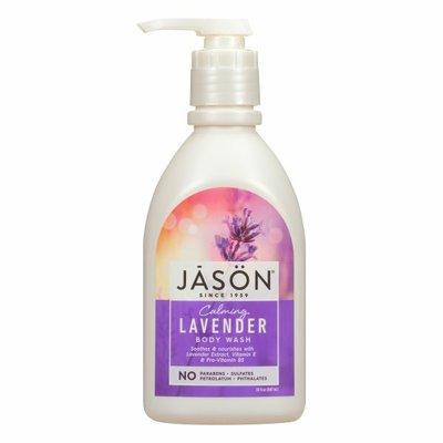 JĀSÖN Calming Lavender Body Wash