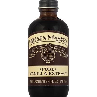 Nielsen-Massey Vanilla Extract, Pure