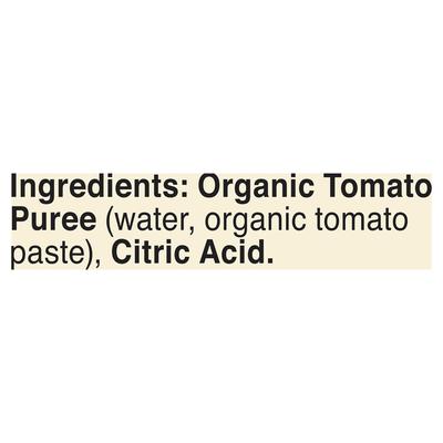 Muir Glen Tomato Puree