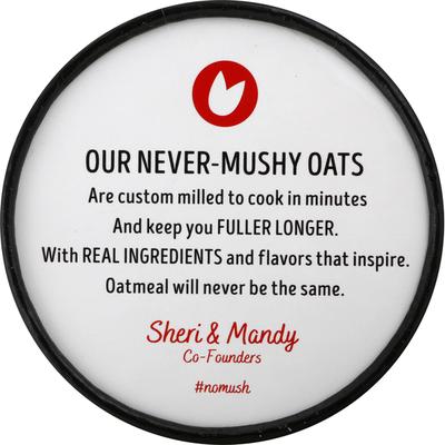 Umpqua Oats Oatmeal, Fruit & Nut, Custom Milled