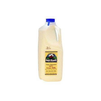 Oak Knoll Dairy 100% Goats' Milk