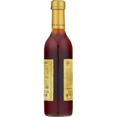 Napa Valley Naturals Oak Aged Organic Red Wine Vinegar