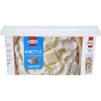 Hormel Mashed Potatoes, Homestyle