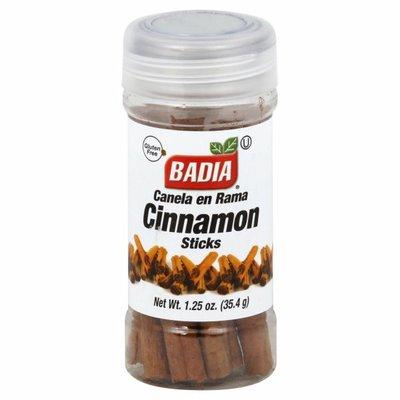 Badia Spices Cinnamon Sticks