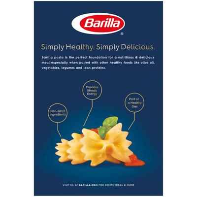 Barilla® Classic Blue Box Pasta Mini Farfalle