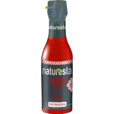 Naturesta Harissa Original Hot Sauce