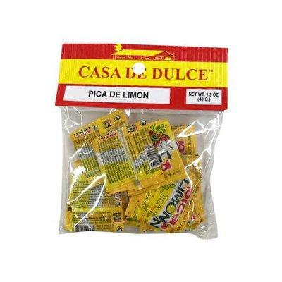 Casa De Dulce Pica De Limon
