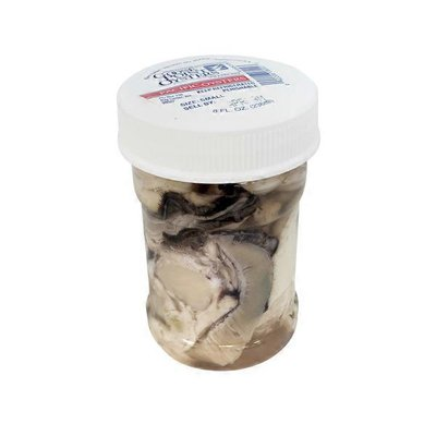 Nisbet Oyster Company, Inc. Goose Point Pacific Oysters