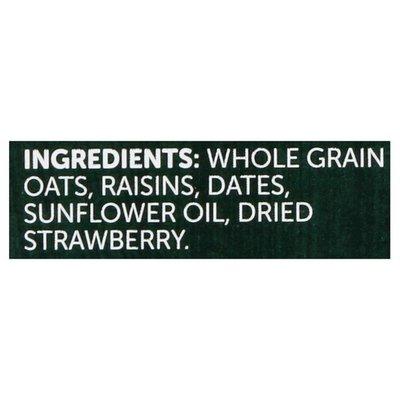 Beech-Nut Naturals Strawberry Fruity Oat Bars