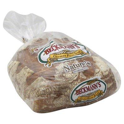 Beckmann's Bread, German Farm