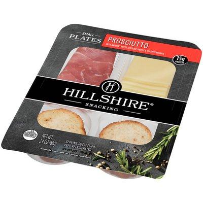 Hillshire Farm Small Plates, Prosciutto