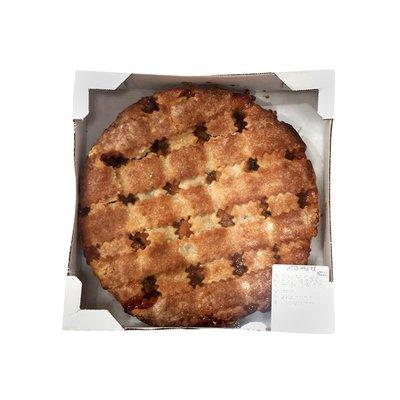 Kirkland Signature Lattice Apple Pie